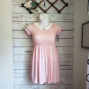 NWT Strainger Things Eleven dress